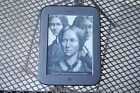 Barnes & Noble Nook Simple Touch 2GB WiFi 6in Black eReader Tablet eBook BNRV300