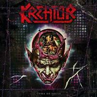 Kreator - Coma Of Souls - Reissue (NEW 2CD)