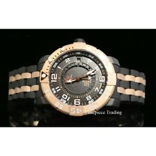 NEW!! Invicta 14269 Sea Base Swiss Valjoux Automatic Titanium 53mm Men's Watch