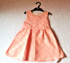 ELEGANT 2-3 YEARS DRESS BY MOTHERCARE  55.5 CM CHEST 98 CM FORMAL PARTY SUMMER