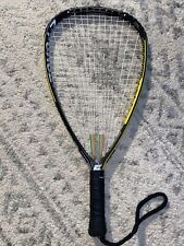 Breakout Raquetball Racquet Graphite Construction