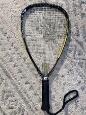 Breakout  Raquetball Racquet Graphite Construction