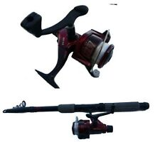 Fishing Set from Rod Roll with Line Length 4.5m + Reel FS500