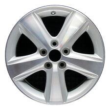 Wheel Rim Toyota Camry 17 2010 2011 4261106540 Machined Oem Factory Oe 69566 Fits 2011 Toyota Camry