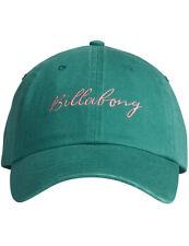 Billabong Essential Cap in Emerald Bay
