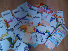 200 feuilles DIDDL - lot A4, A5, A6, post-its, mémos...