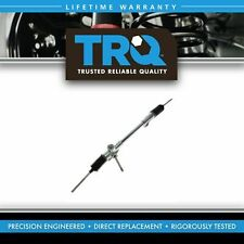 Manual Steering Rack Amp Pinion Assembly For Pinto Mustang 2 Ii Bobcat