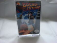 NINTENDO NES  GAME COVER FRIDGE MAGNET WITH STAND BACK TO THE FUTURE