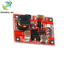 3V to 5V 1A Charger for MP3 MP4 Phone DC-DC Converter Step Up Boost Module