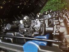 John Deere X728/X748 Front Axle