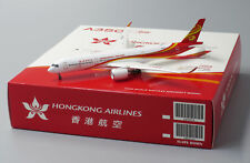 Hong Kong Airlines A350-900 Flap Down Version JC Wings 1:400 Diecast     LH4054A