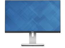 """Monitor - Dell UltraSharp U2414H, Full HD, 23.8"""", HDMI, Con peana"""