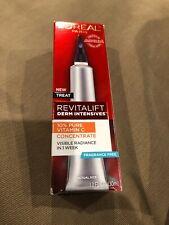 L'Oreal Paris Skincare Revitalift Derm Intensives Vitamin C FreeShip