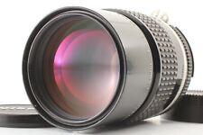 FedEx✈【EXC+++++】Nikon Ai-s Nikkor 135mm F2.8 AIS Telephoto MF Lens from JAPAN