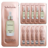Sulwhasoo Serenedivine Oil Capturing Moment 1ml (10pcs ~ 150pcs) Newist Version