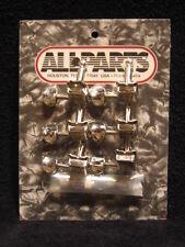 6 in Line Vintage Gotoh Tuners Strat Tele sd91 tk0880-001