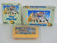 SUPER MARIO BROTHERS 3 III Bros Ref/142 Famicom Nintendo fc