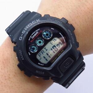 G-Shock GW-6900 / Casio 3179 Water Resist 20BAR Men's Wristwatch