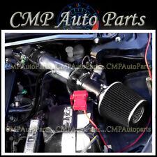 BLACK AIR INTAKE KIT FIT 02-06 Nissan Altima / Murano 3.5L SE, SE-R, SL V6