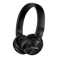 Philips SHB8750NC/27 Wireless Noise Canceling Headphones Active Shield Black