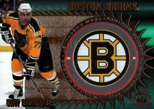 1997-98 Pacific Team Checklists #2 Ray Bourque