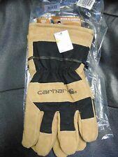 New Carhartt A603 Mens Dozer Gloves Heavy Duty Work Gloves Xxl Free Shipping