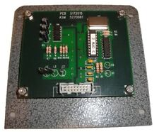 Strong Movie Projector -- Flat Scope Panel PCB 5172015 -- Simplex 35