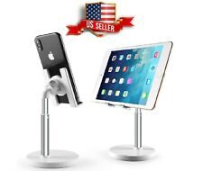 Avita Tech Adjustable Height Stand for Mobile & Tablet/ Stand for Cell Phone
