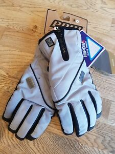 Ladies POW Gloves Brand New With Tags Size Medium...