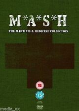 M*A*S*H: The Complete TV Series 1-11 Collection (MASH Seasons Box Set) New %7c DVD