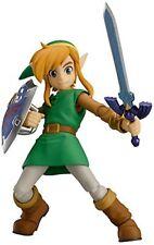 Good Smile Company the Legend of Zelda figura Figma Link