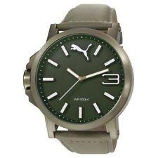 Puma Watch Wrist Watch Men's Watch Ultrasize PU103461004