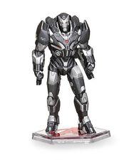 War Machine Disney Marvel Avengers Endgame Action Figure Figurine Cake Topper