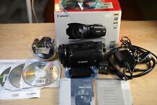 Canon Legria HF G10 32GB Camcorder PAL NEW!