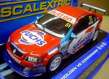 SCALEXTRIC 1/32 SCALE C3040 2009 HOLDEN VE COMMODORE SPRINT GAS MURPHY #51, NIB