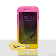 "Gel 360 Custodia/cover per Apple iPhone 7 (4.7 "") Chiara in Silicone TPU Morbido"