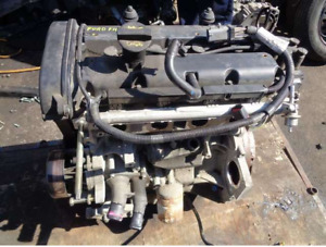 2005 FORD FIESTA 1.2 CODE FUJB 1242cc 16V Petrol 4 Cylinder Manual Engine