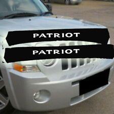 Roof Rack Pads Patriot