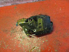 97 98 02 99 01 00 Deawoo Leganza right front door latch & power lock actuator