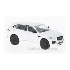 Oxford OXF76JFP002 Jaguar F-Pace Bianco Scala 1:76 Modellino Auto (218777) Nuovo
