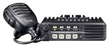 ICOM IC-F5011 50 Watts VHF Commercial Mobile 2-Way Radio used