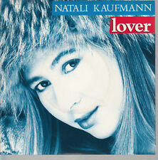 45TRS VINYL 7''/ FRENCH SP NATALI KAUFMANN / LOVER