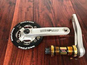 Race Face Evolve DH 175mm Crankset Cranks 104BCD - 68/73mm BB