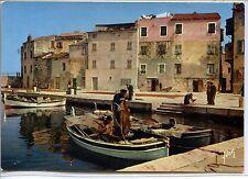 CP 20 - Haute Corse - Saint-Florent - Le port des pêcheurs
