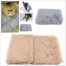 Winter Keep Warm Tool Blanket Cushion Pet Supplies Plush Women Dog Nest Fm