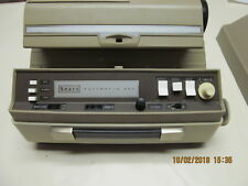 Sears Tower Automatic 500 Slide Projector # 9865