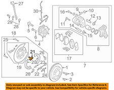 Genuine Hyundai 32800-2E100 Brake Pedal Assembly