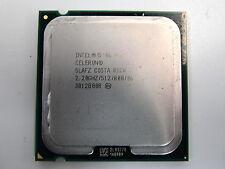 INTEL Celeron S450 2,2 GHZ CPU SLAFZ 35W Sockel 775