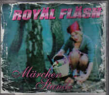Royal Flash-Marchen Stunde cd maxi single