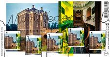 Nederland 2012 Mooi Nederland Middachten 2935   postfris/mnh